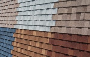 Types of PABCO roofing products in vancouver wa