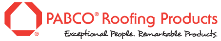 PABCO Roofing Products logo