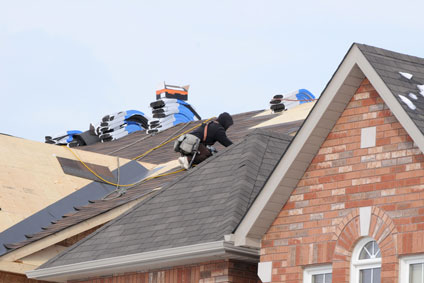 Vancouver WA Roofer