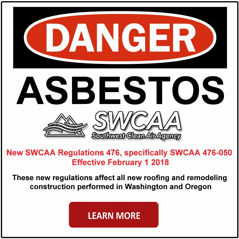Current Remodeling Asbestos Testing Service